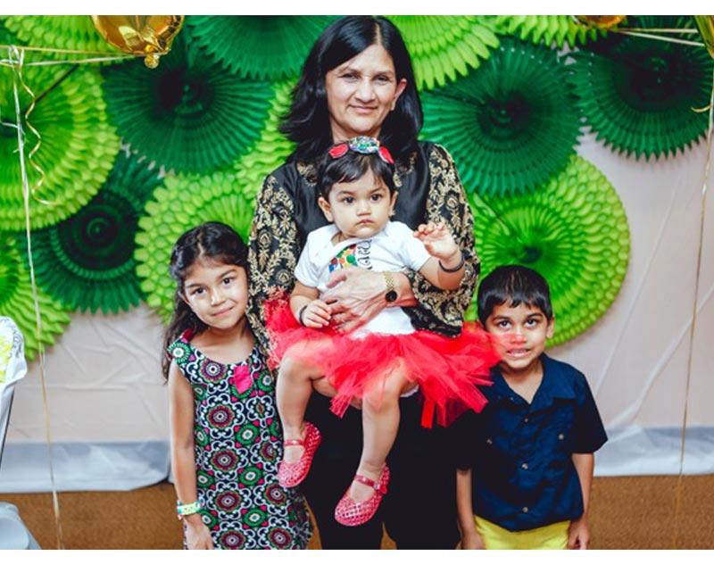 Prafula Patel